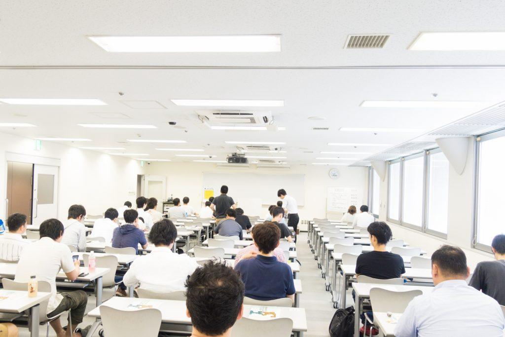 日本メンズビューティスタイル協会の資格試験